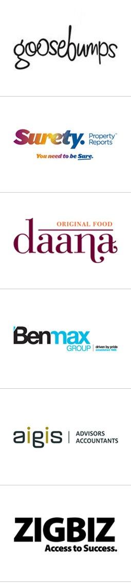 Brand Development More