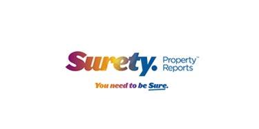 Logo Surety